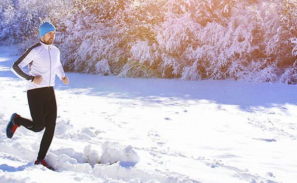 Fun Winter Activities for You and Your Dog