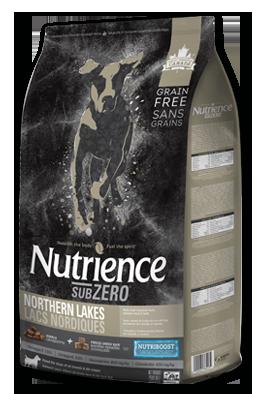 Northern Lakes Formula